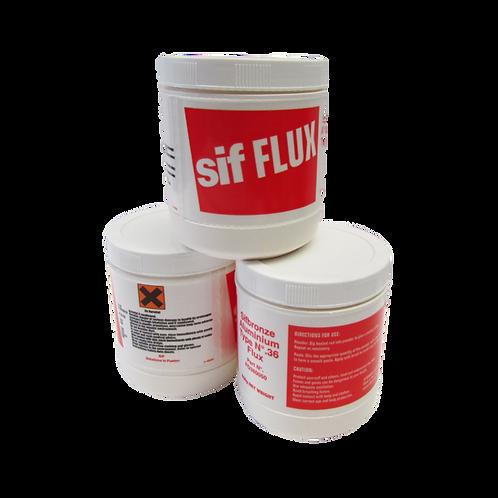 Sif FLUX Aluminium No36 500g