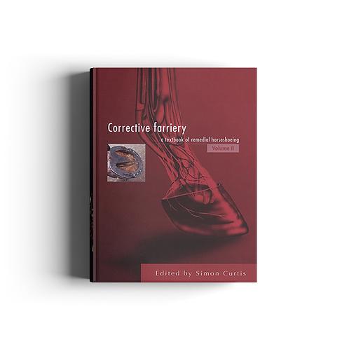 Corrective Farriery Vol II - Dr Simon Curtis