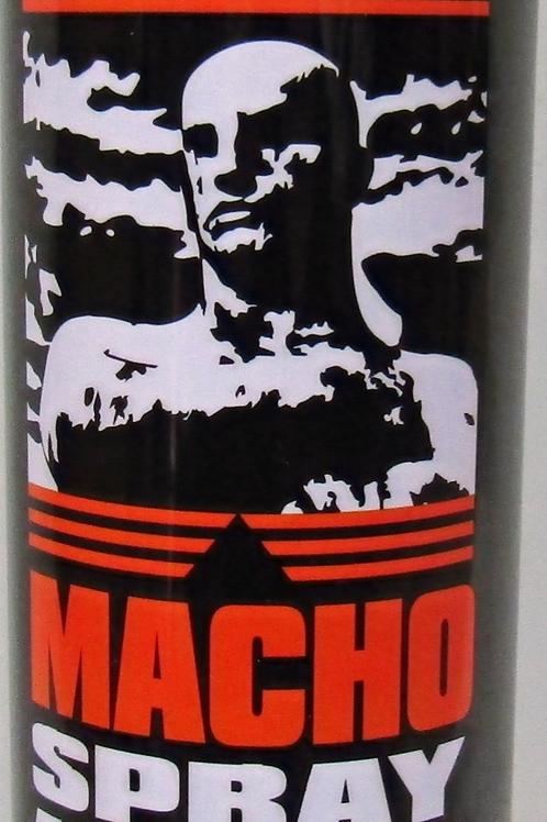 Macho Spray Adhesive (500ml)