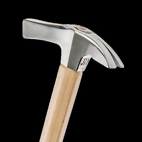 Nunn Short Head Nailing On Hammer
