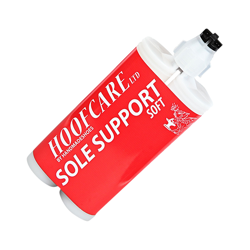 HMS Sole Support Soft (Red) 200ml