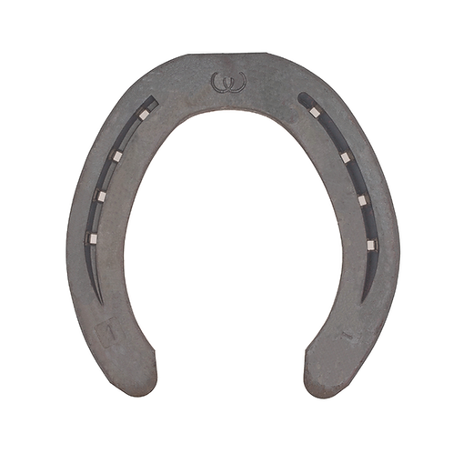 Werkman Euroskill Hind Toe Clip Horseshoe