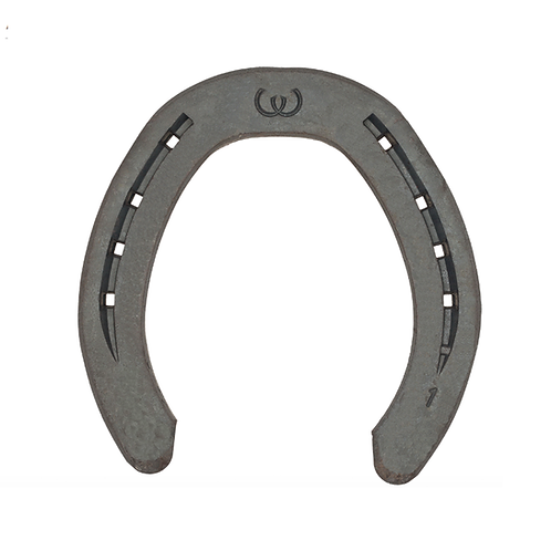Werkman Warrior Hind Side Clip Horseshoe