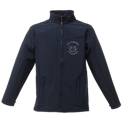 The Farriers Foundation Shell Jacket