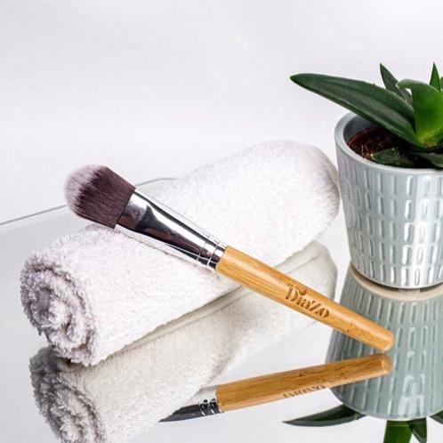 Eco- Friendly Mask Applicator Brush