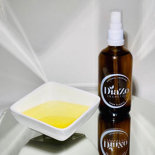 Glycine Max (Soybean) Oil 100ml.
