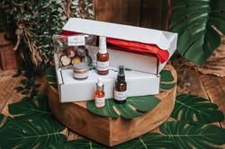 Diazo Cosmetics Self Pampering Box