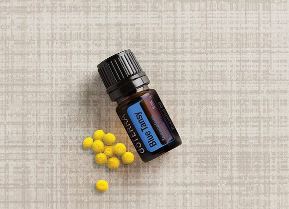 Doterra Blue Tansy essential oils