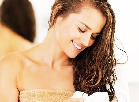 Hair Serum for Healthy Hair