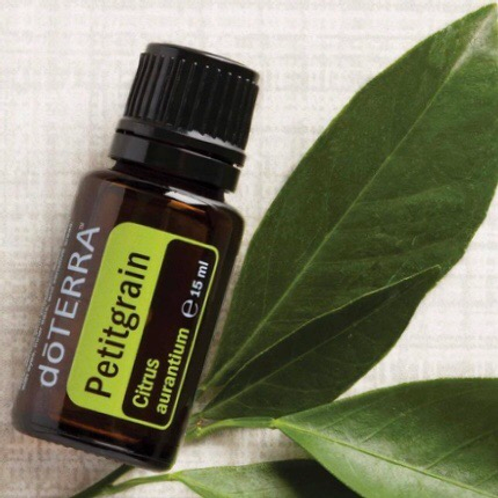 dōTERRA Petitgrain Essential Oil - 15ml