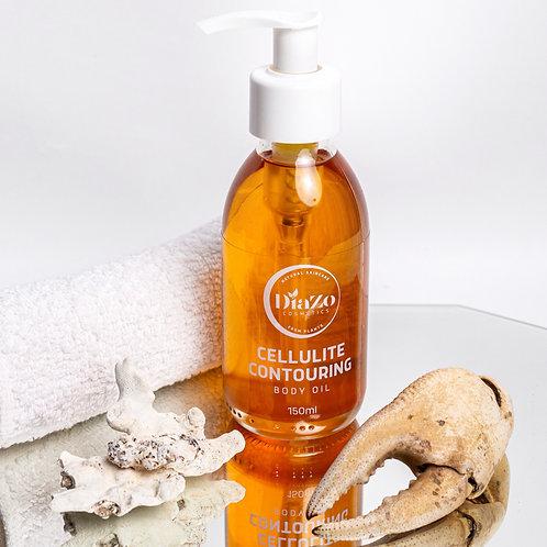 Cellulite Contouring Body Oil 150ml