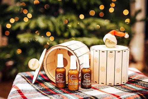 Natural Skincare Gift Set