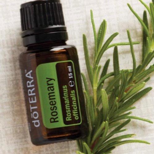 dōTERRA Rosemary Essential Oil - 15ml