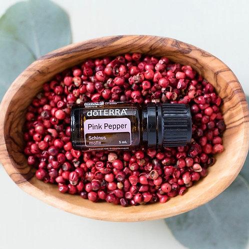 dōTERRA Pink Pepper Essential Oil - 5ml