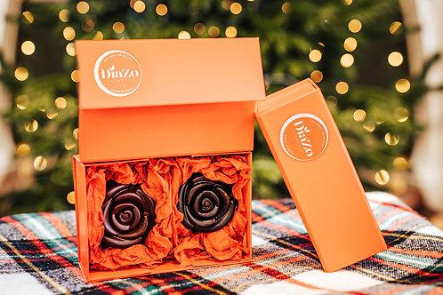 Luxury Roses Gift Set