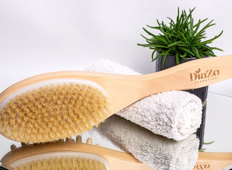 The Powerful Effects of Dry Brushing.