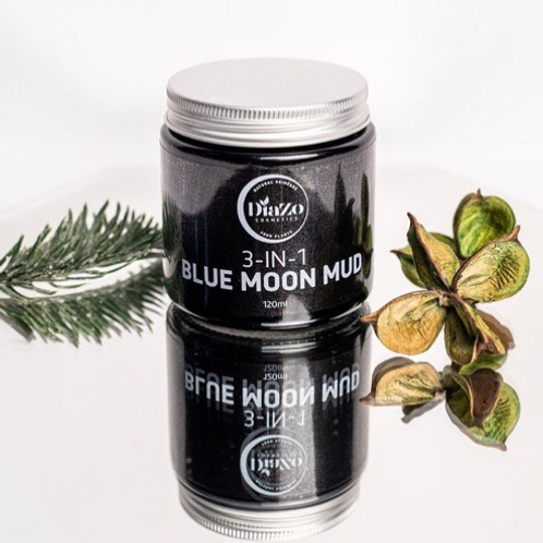 BLUE MOON FACE WASH 3 IN 1