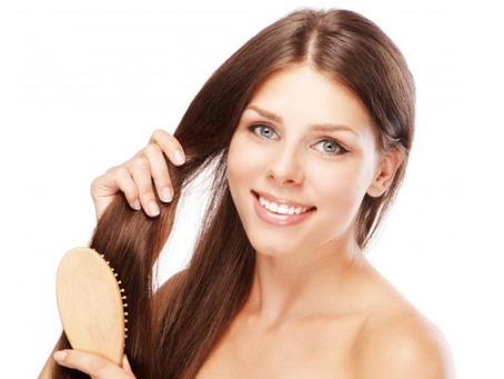 Why is important to brush your hair?