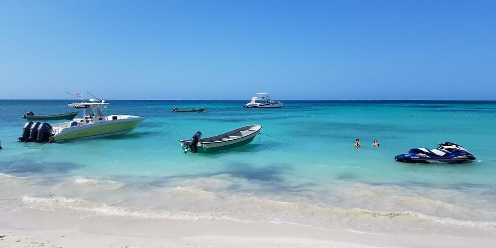 DOMINICAN REPUBLIC - Take A Trip Change A Life