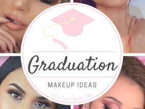 Graduation Makeup Inspo 🎓