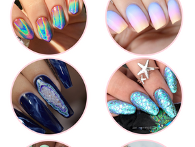 This Summer's Best Nail Trends