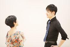 社交ダンス個人レッスン ダンススタジオモーメント 京橋 社交ダンス教室