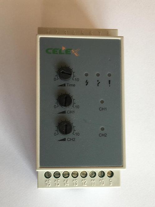 CELEX SENSOR MA-DTD24 KM5240587 / Kone sensor MA-DTD24 KM5240587