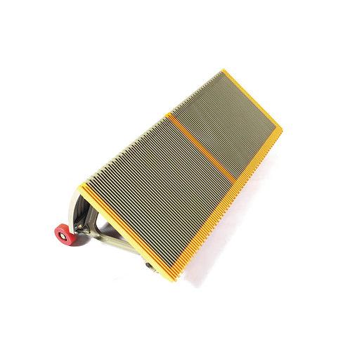 K-LILONG  TJXD-B  265-9 Paslanmaz Basamak