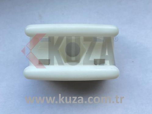 NET-80010100 Elbantı PVC kalvuz