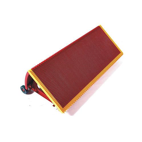 K-LILONG  TJSX-Q  265-12 Paslanmaz basamak