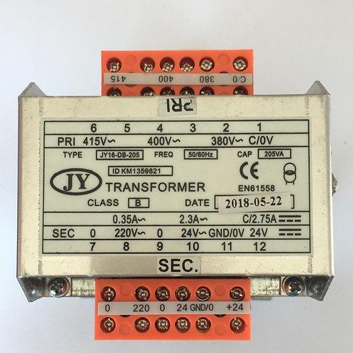 KM1359821 / JY15-DB-205 Trafo