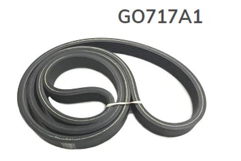 O-OTS 468-14 / 7PL2476 Poly V Kayış / GO717A1