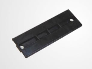 OTS 381 Elbantı PVC Klavuz Adaptörü