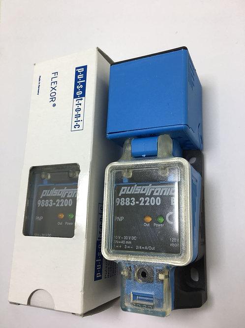 SHNLR 509 , pulsotronic 9883-2200 B