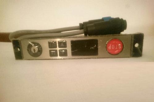 OTS 503 Operasyon Buton Seti / GAB26220BD5