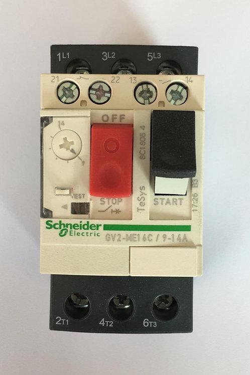 Schneider GV2ME16C MOTOR KORUMA KONTAKTÖRÜ / GV2ME16C / KM280892