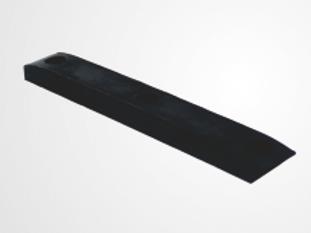 OTS 386 Basamak Kaydırıcı Tampon