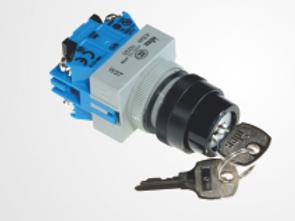 SJE 405 Operasyon Anahtarı