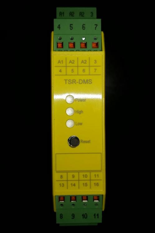 TYSN 506 Fren Kontrol Cihazı