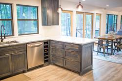 HGTV Featured Kitchen