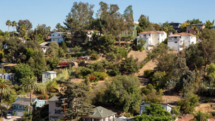 Median Home Price Sets New Record in California