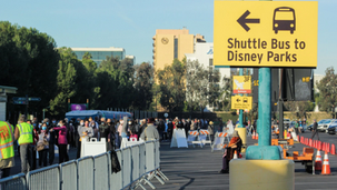 Disneyland as a Vaccination Site? Airports as Test Centers? The Travel Industry Pitches In.