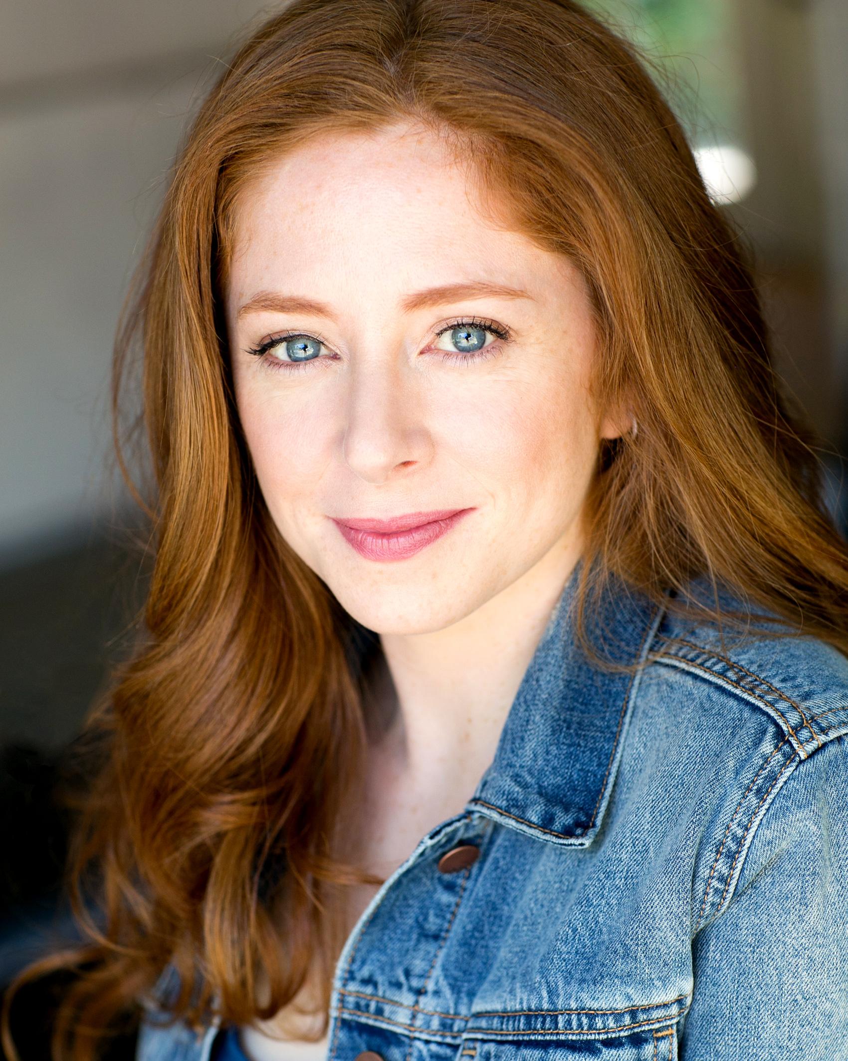 Kate Morgan Chadwick