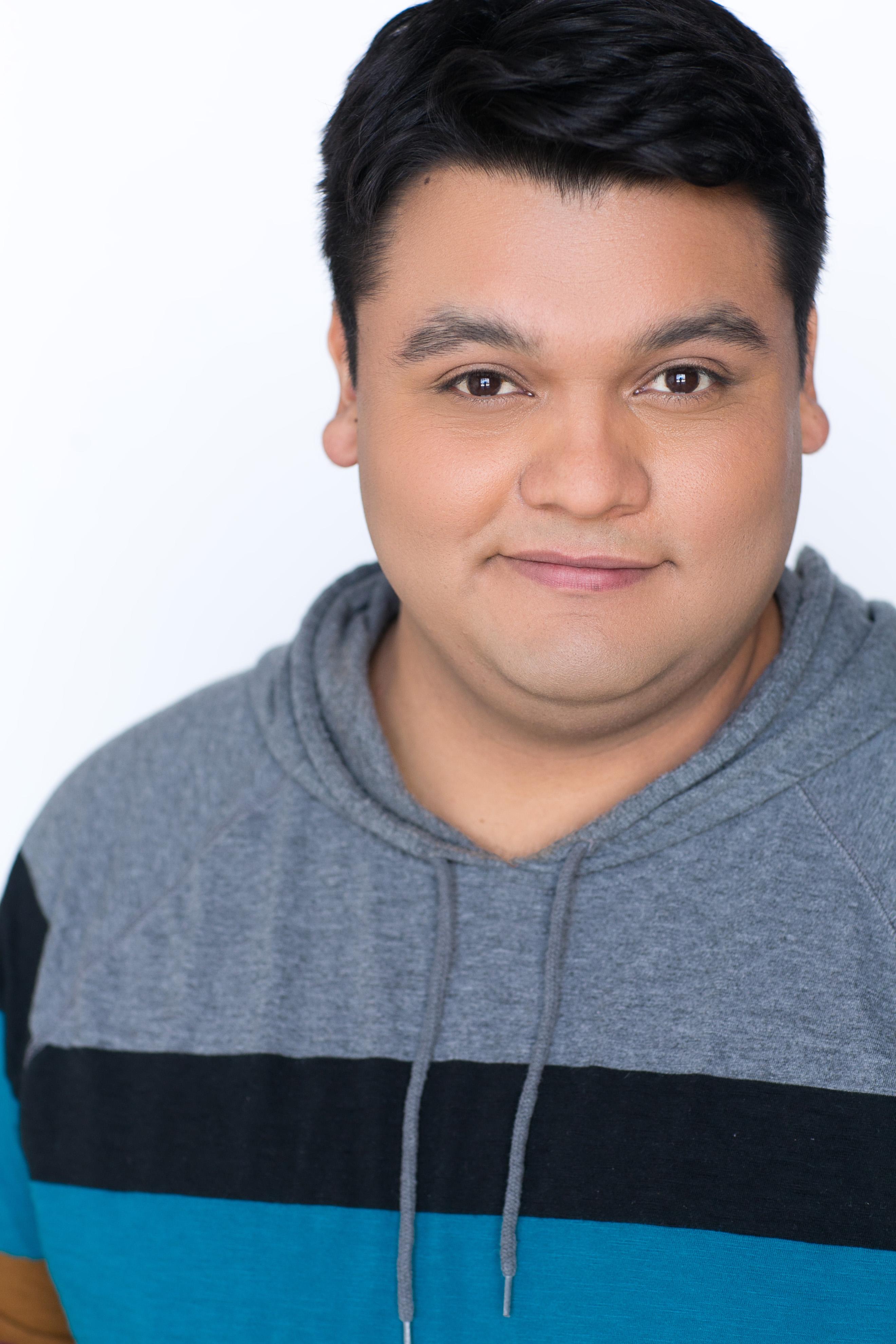 TJ Alvarado