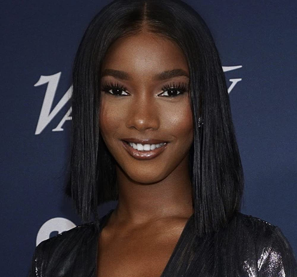 Mariama Diallo arrives at Variety's Power of Young Hollywood Event