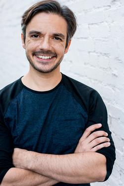 Liam Lane