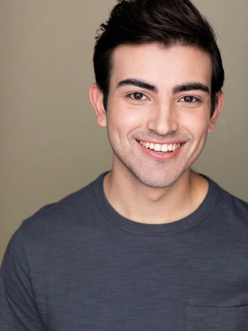 Nick Mazzini