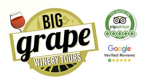 Big Grape Wine Tours