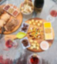 Yileena Park tastings plates.jpg