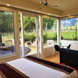 De Villa premium accommodation